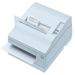 Epson TM-U950 Dot Matrix Printer - Monochrome - Receipt Print