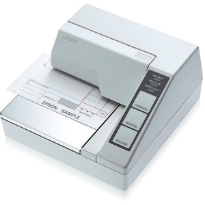 Epson TM-U295 Dot Matrix Printer - Monochrome - Receipt Print