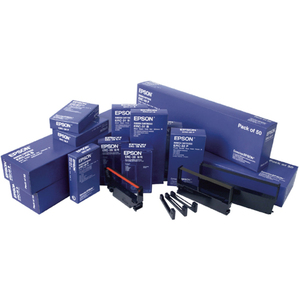 Epson S020404 Ink Cartridge - Blue