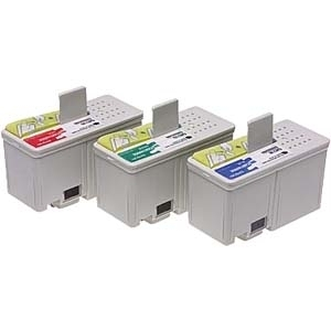 Epson TM-J7100 Ink Cartridge - Green