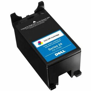 Dell Ink Cartridge - Colour