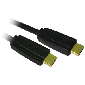 Cables Direct 99CDLHD4-100 50 cm HDMI Cable
