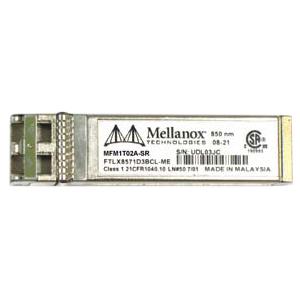 Mellanox ConnectX SFPplus - For Data Networking, Optical Network