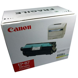 Canon EP-87 Laser Imaging Drum - Black