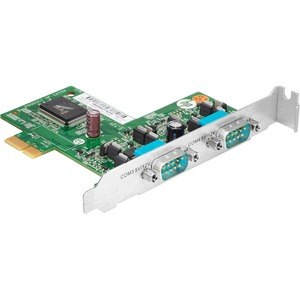 Hp Inc. Serial Parallel Cards