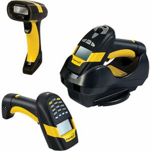 Datalogic PowerScan PBT8300 Handheld Barcode Scanner - Wireless  Connectivity - 35 scan/s - Laser - Omni-directional - Bluetooth