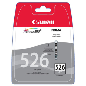 Canon CLI-526GY Ink Cartridge - Grey