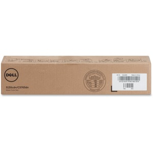 Dell 5130cdn/5765dn Toner Waste Container