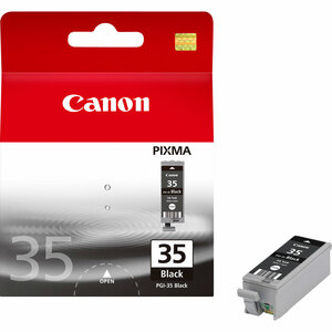 Canon PGI-35 Ink Cartridge - Black