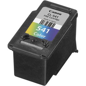 Canon CL-541 Ink Cartridge - Cyan, Magenta, Yellow