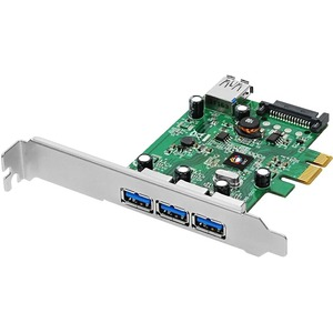 Siig Inc USB and Firewire Cards