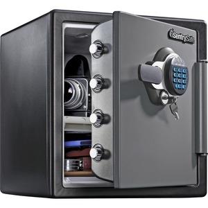 Sentry Safe Fire-Safe Electronic Lock Business Safes - Servmart