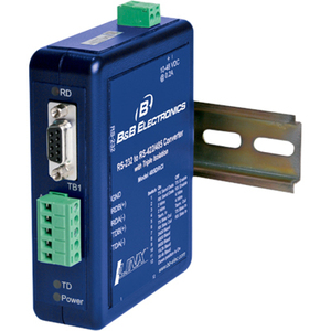 Advantech/B+B Smartworx Repeaters and Transceivers