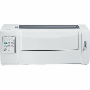 pilote lexmark forms printer 2500 series