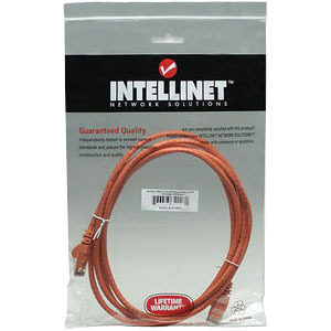 Intellinet Cabling Components
