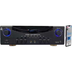 Pyle Audio Home Stereo or Theater Equipment