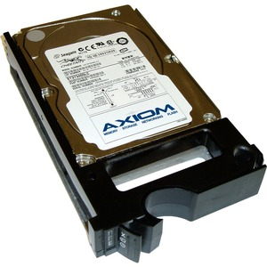 Axiom Internal and External Hard Drives