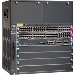WS-C4507RE-S7L+96
