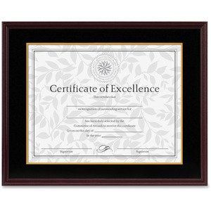 Dax Burns Group Solid Wood Picture Frames