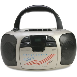 Califone Digital Audio or Video Devices