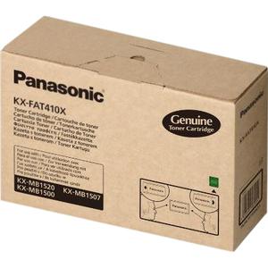 Panasonic KX-FAT410X Toner Cartridge - Black