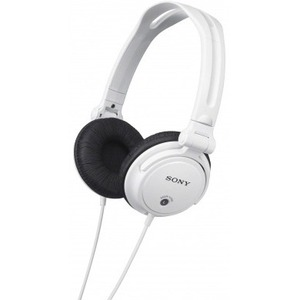 c45d7adeb60 Sony Studio Monitor MDR-V150 Wired Stereo Headphone - Over-the-head ...