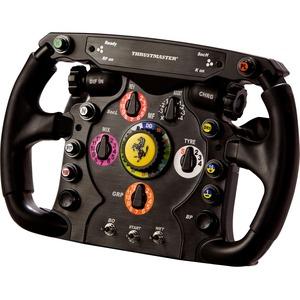 Thrustmaster 4160571 Gaming Steering Wheel - PC, PlayStation 3