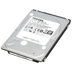 Toshiba Internal and External Hard Drives