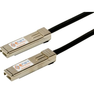 Dell Marketing USA LP Networking Cable Copper Twinax Direct Attach Cable 470-AAVG 10GbE SFP+ to SFP+