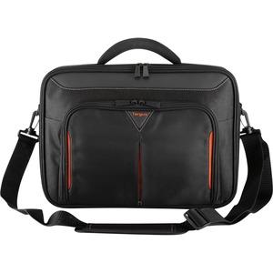 Targus Classicplus CN418EU Carrying Case for 45.7 cm 18And#34; Notebook - Black