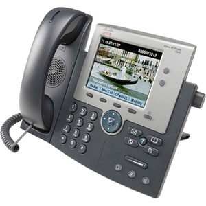 Cisco IP Phones and Accessories