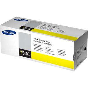 Samsung CLT-Y506S Toner Cartridge - Yellow