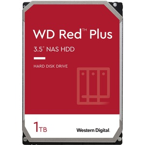 Western Digital Internal and External Hard Drives