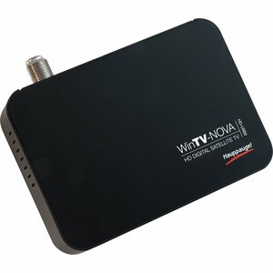 Hauppauge TV Tuner - External