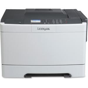 Lexmark CS410N Laser Printer