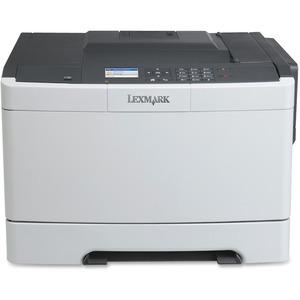 Lexmark CS410DN Laser Printer