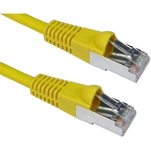 Cables Direct Category 6a Network Cable for Network Device - 1.5 m