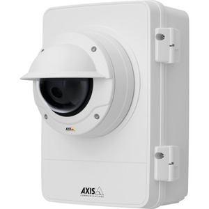 Axis Communication Inc Video Surveillance