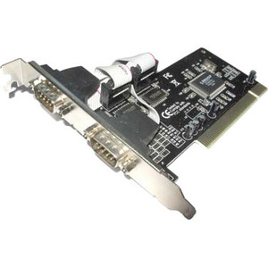 Dynamode Serial Adapter - PCI