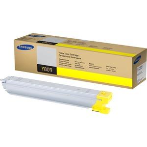 Samsung CLT-Y809S Toner Cartridge - Yellow