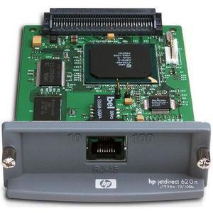 Hpi Network Interface Cards