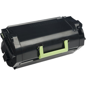 Lexmark Unison 622X Toner Cartridge - Black