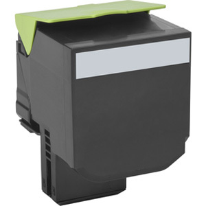 Lexmark Unison 702XK Toner Cartridge - Black