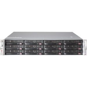 Supermicro Server Computers