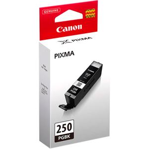 Canon PGI-250PGBK Original Ink Cartridge