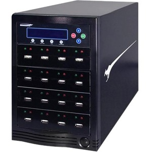 Kanguru Direct Ship CD or DVD Drives