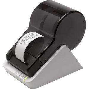 Seiko Instruments Hw Auto ID Printers