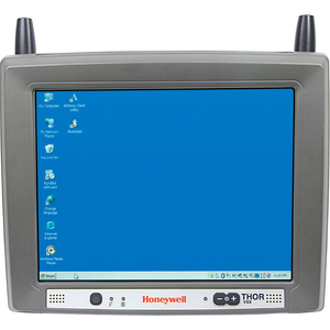 Honeywell AIDC Mobile Terminals