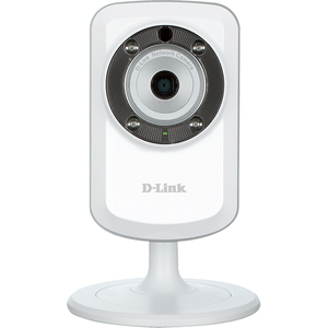D-Link mydlink DCS-933L Network Camera - Colour