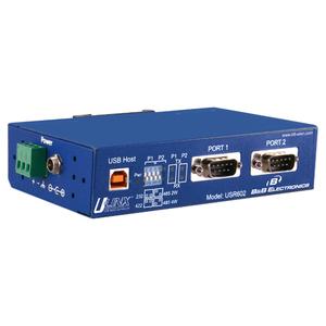 Advantech/B+B Smartworx USB and Firewire Cards